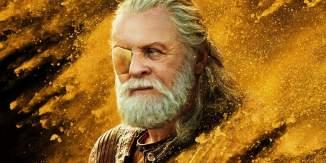 Odin, Leader of Asgard