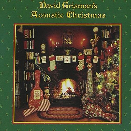david_grisman_acoustic_Christmas