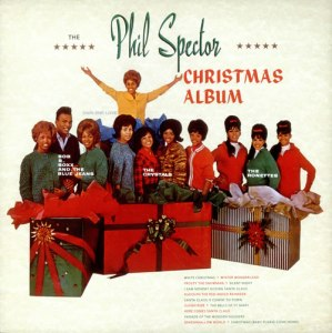 phil_spector_a_Christmas_gift