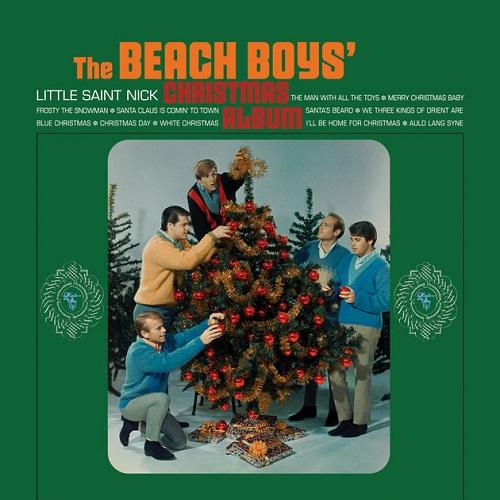 the_beach_boys_Christmas_album