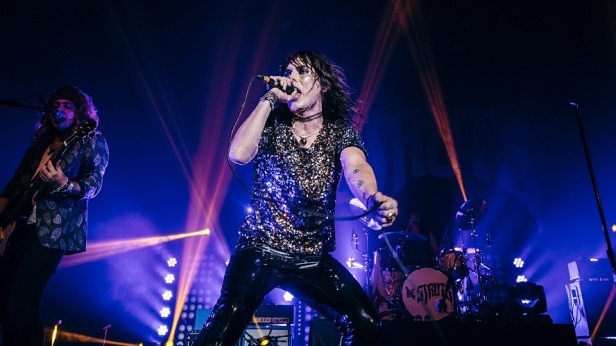 the_struts_band