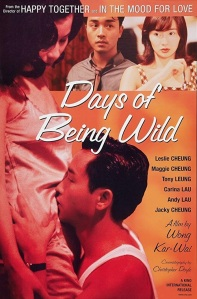 days_of_being_wild